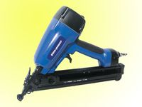 "Professional Finishing Nailer (Ga.15 2-1/2"")"