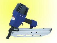 pneumatic Framing nailer (17/21 degree round head nails)