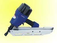 air Framing gun (28/34 degree clipped head nails)