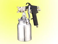air spray gun(suction)-pq-2u