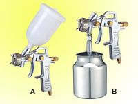 high pressure spray guns