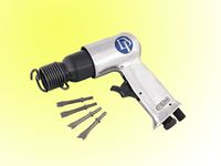 150mm air hammer with 4pcs chisels