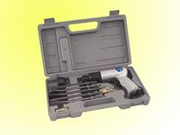 190mm air chisel hammer kit