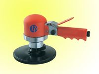 Heavy duty Air Random Orbital Sander