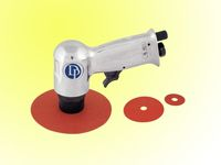 Hoj hastighed Air Orbital Sander