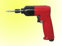 Professional pistol type air screwdriver (130Nm)