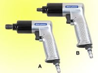 Professional industrial air screwdriver (200Nm)