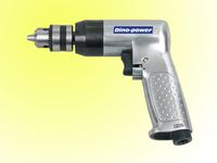 10mm industrial air pneumatic drill