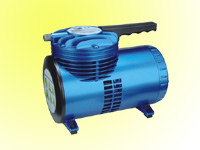air compressor for spray gun