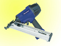 34 degree DA angle finish nailer