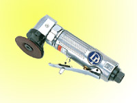 Air pneumatic Angle grinder