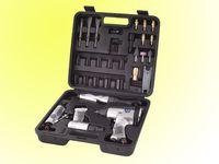 35pcs zrak alat za rezanje