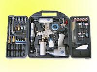 89pcs pneumatski alati zraka kit