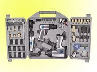 50pcs klima pneumatski alati kit