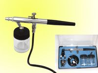 Simple d'action personnalis Kit Airbrush