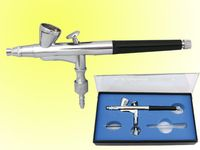 Professional Airbrush gun set