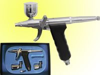 kit de tatouage Airbrush