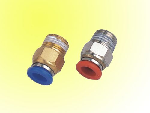 Pu conector de manguera conectador rapido de tipo racoes for Manguera para aire comprimido