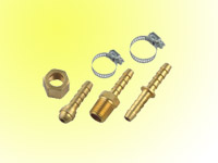 pneumatic accessories set for hose clamp