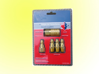 5pcs coupler set