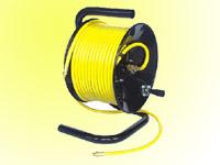 20m pvc hose reel