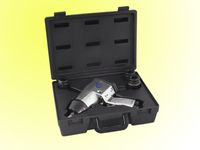 3/4 pneumatic impact wrench kit