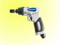 Air pneumatic impact screwdriver (pistol type)