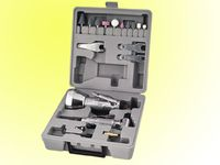 21pcs air angle die grinder kit