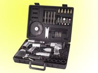 48pcs pneumatic tools kit