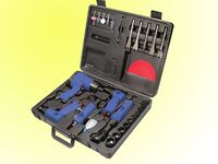 40pcs air compressor tools kit