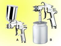 air spray gun f-100