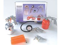 pneumatic tools kit