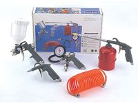 5pcs compressor tools kit
