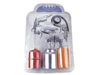 5pcs air tools kit