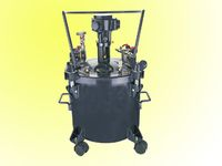 10L paint tank(air agitator)