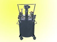 20L paint tank(air agitator)