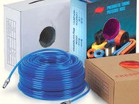 pu straight air hose