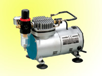mini airbrush compressor