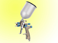 lvlp air spray gun