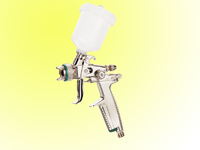 Mini.HVLP Touch-up spray gun (Gravity)