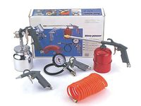 sprayer blow gun inflator kit