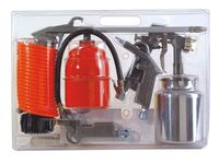 pneumatic tools kit 5pcs