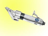 straight air metal shear
