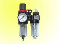 air filter,regulator & lubricator