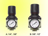 luftfilter, regulator & Lubricator